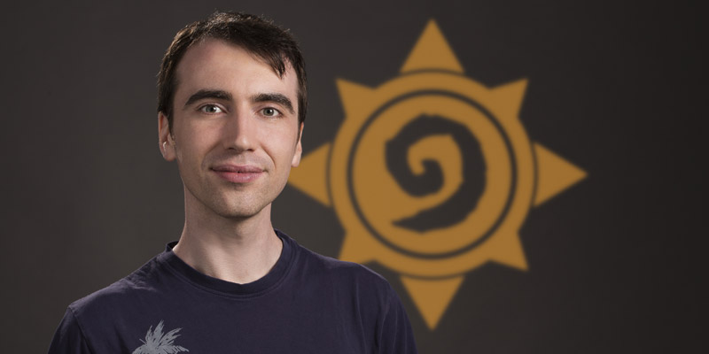 Peter Whalen Leaves the Hearthstone Team, Remains at Blizzard Working with Mike Donais