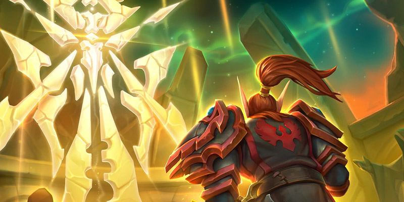 Reminder: Full Dust Refunds for Hearthstone's Recent Paladin Card Nerfs End Soon!