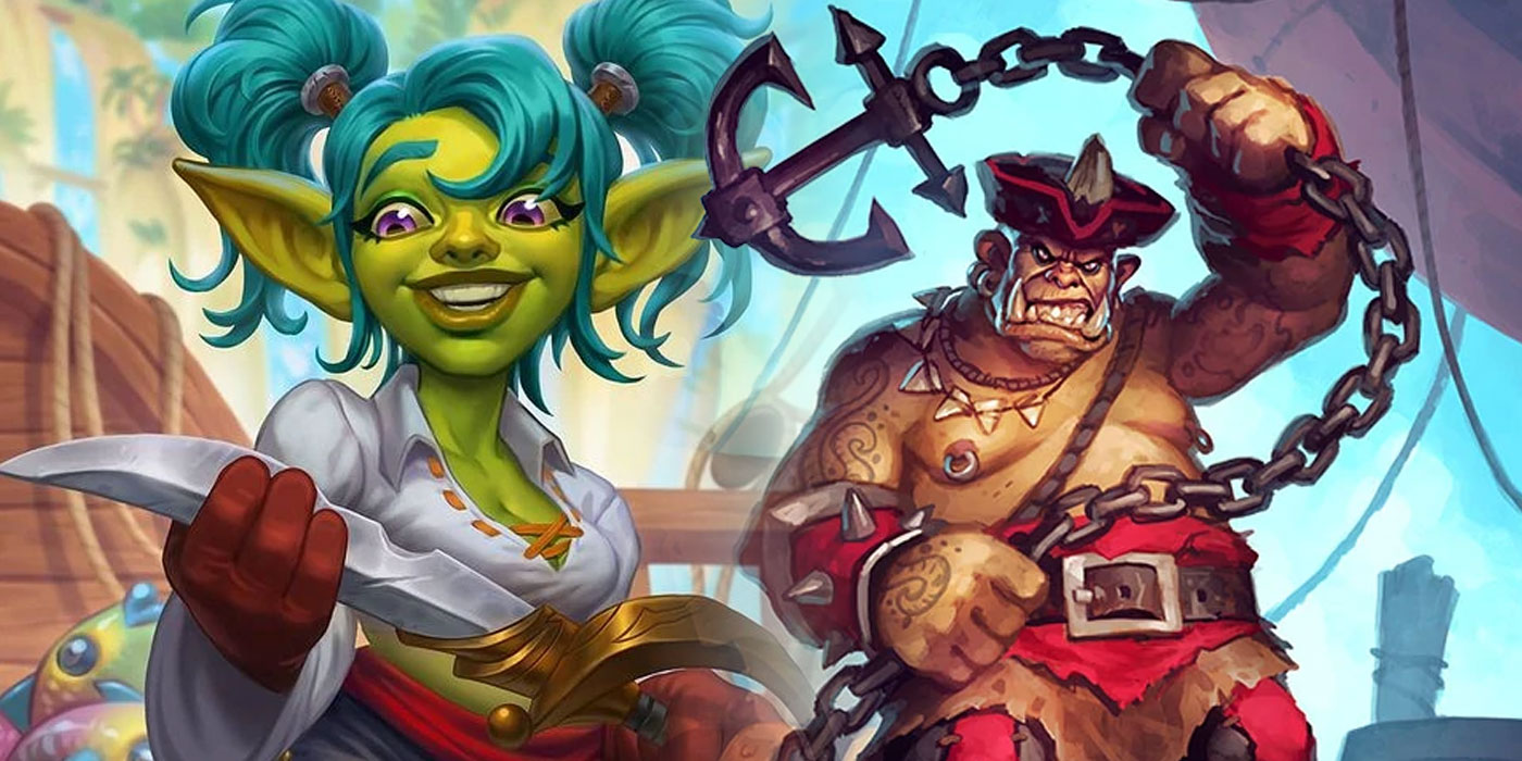 Our Thoughts on Hearthstone's Stormwind Nerfs, Buffs, Bans, and Redesign Patch Arriving Tuesday