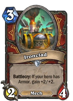 Ironclad Card Image