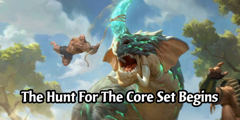 How to Obtain Mythgard's Full Core Set for Free - Limited Time Promotion Starting Today