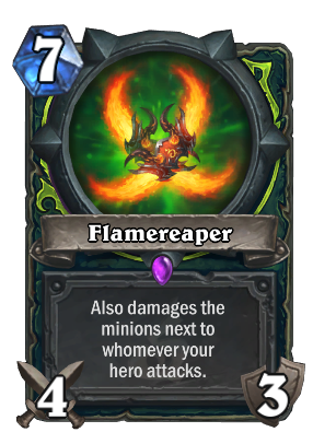 Flamereaper Card Image