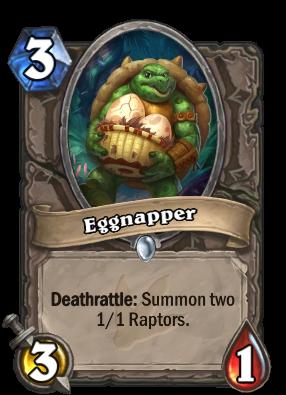 Eggnapper Card Image