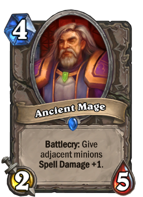 Ancient Mage Card Image