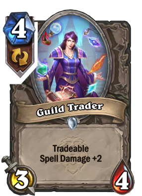 Guild Trader Card Image