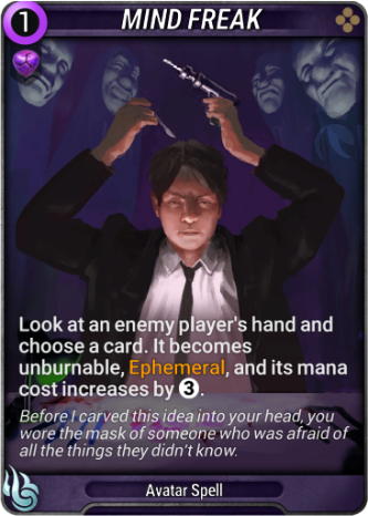 Mind Freak Card Image