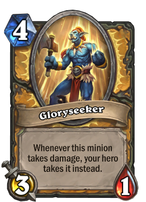 Gloryseeker Card Image