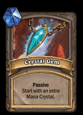 Crystal Gem Card Image