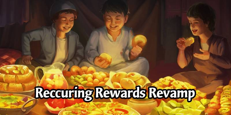 Mythgard Daily Rewards Get Revamped, While You Get Some Free Essence