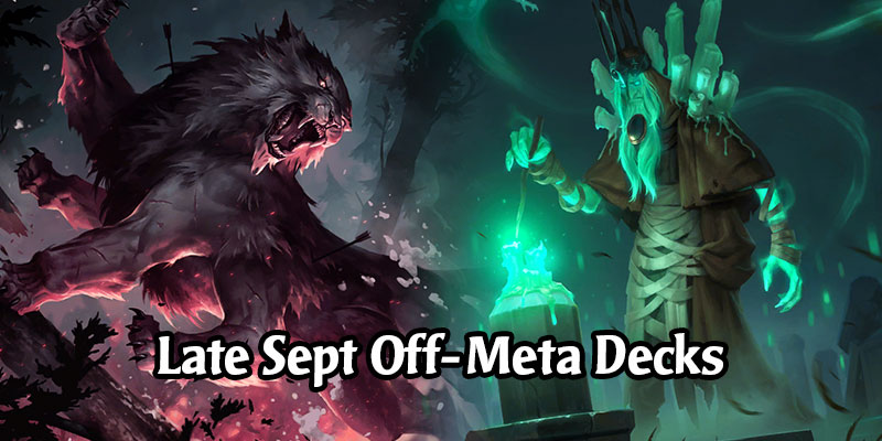 6 Fiery Off-Meta Decks to Surprise the Runeterra Ladder