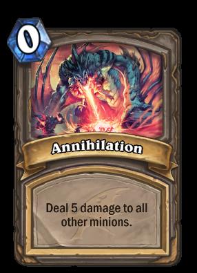 Annihilation Card Image