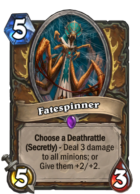 Fatespinner Card Image