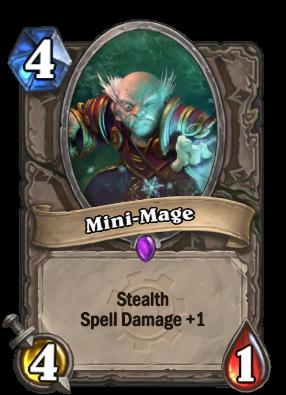 Mini-Mage Card Image