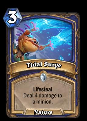 Tidal Surge Card Image