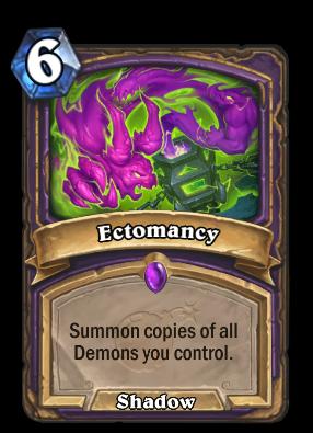Ectomancy Card Image