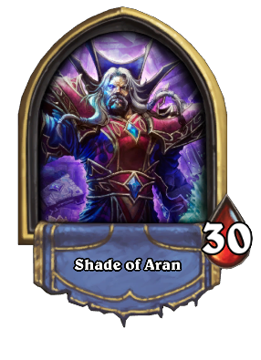 Shade of Aran Card Image