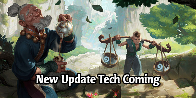Legends of Runeterra Patches Move Away From Treating Mobile Players Like Second-Class Citizens Unlike its Competitor Hearthstone