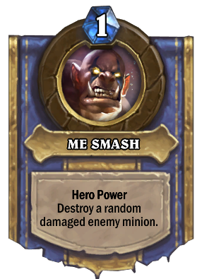 ME SMASH Card Image