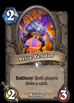 Prize Vendor Card Image