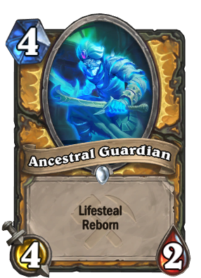 Ancestral Guardian Card Image