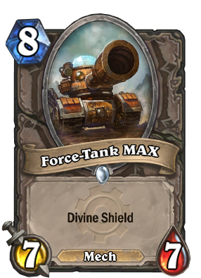 Force-Tank MAX Card Image
