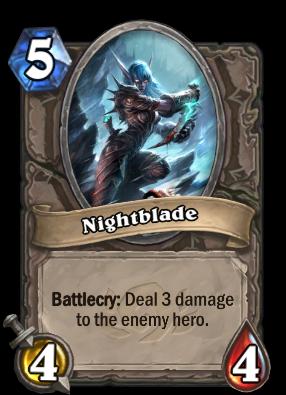 Nightblade Card Image