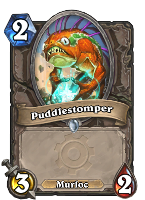 Puddlestomper Card Image