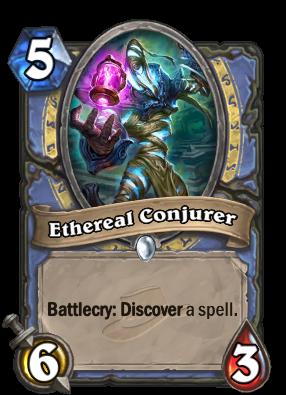 Ethereal Conjurer Card Image