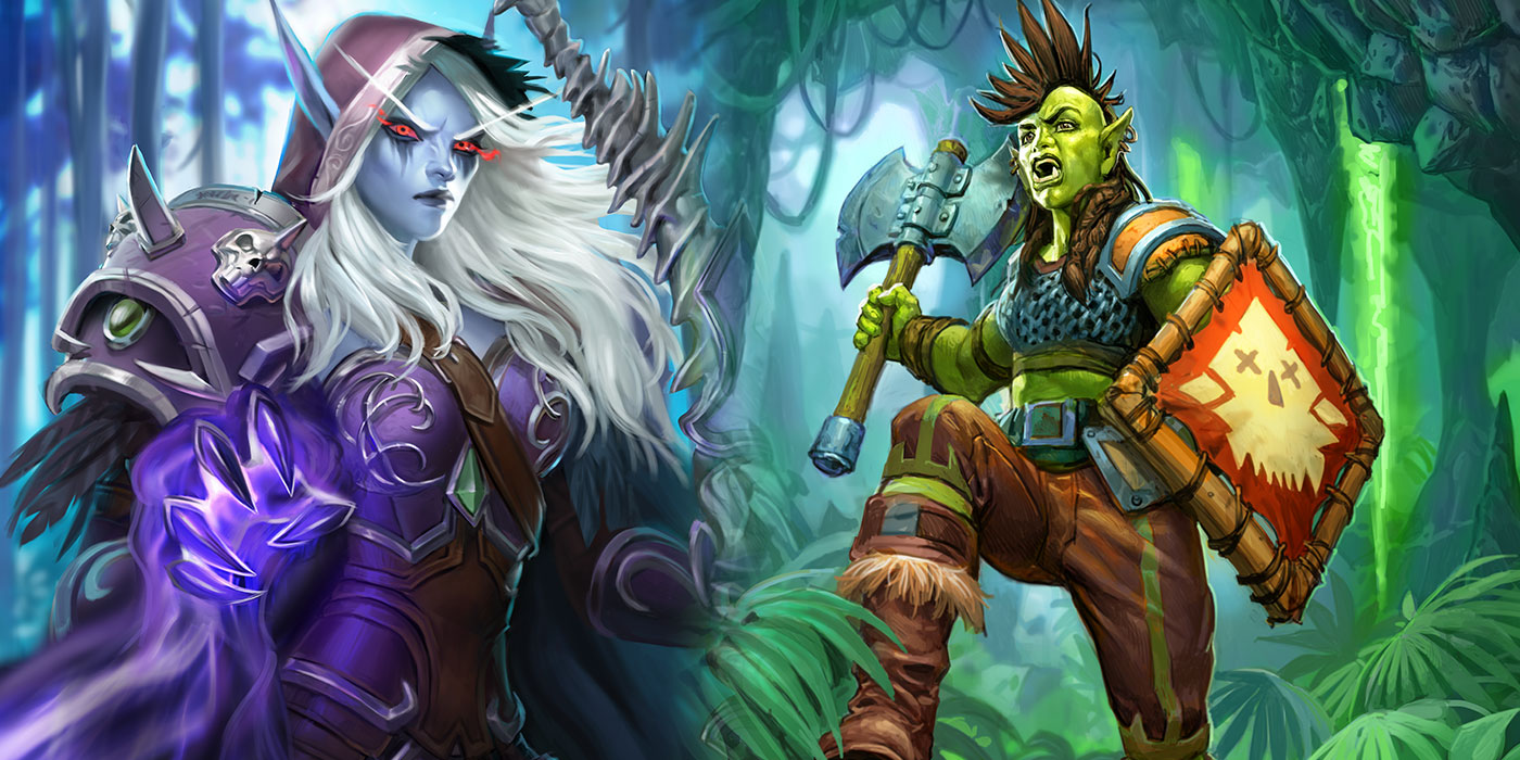 Good, Bad, and Ugly: Our First Impressions of Hearthstone Mercenaries
