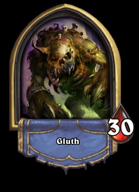 Gluth Card Image