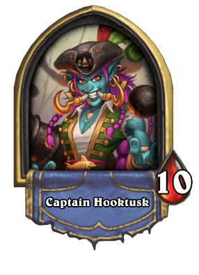 Captain Hooktusk Card Image