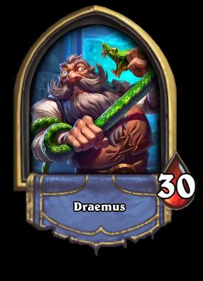 Draemus Card Image
