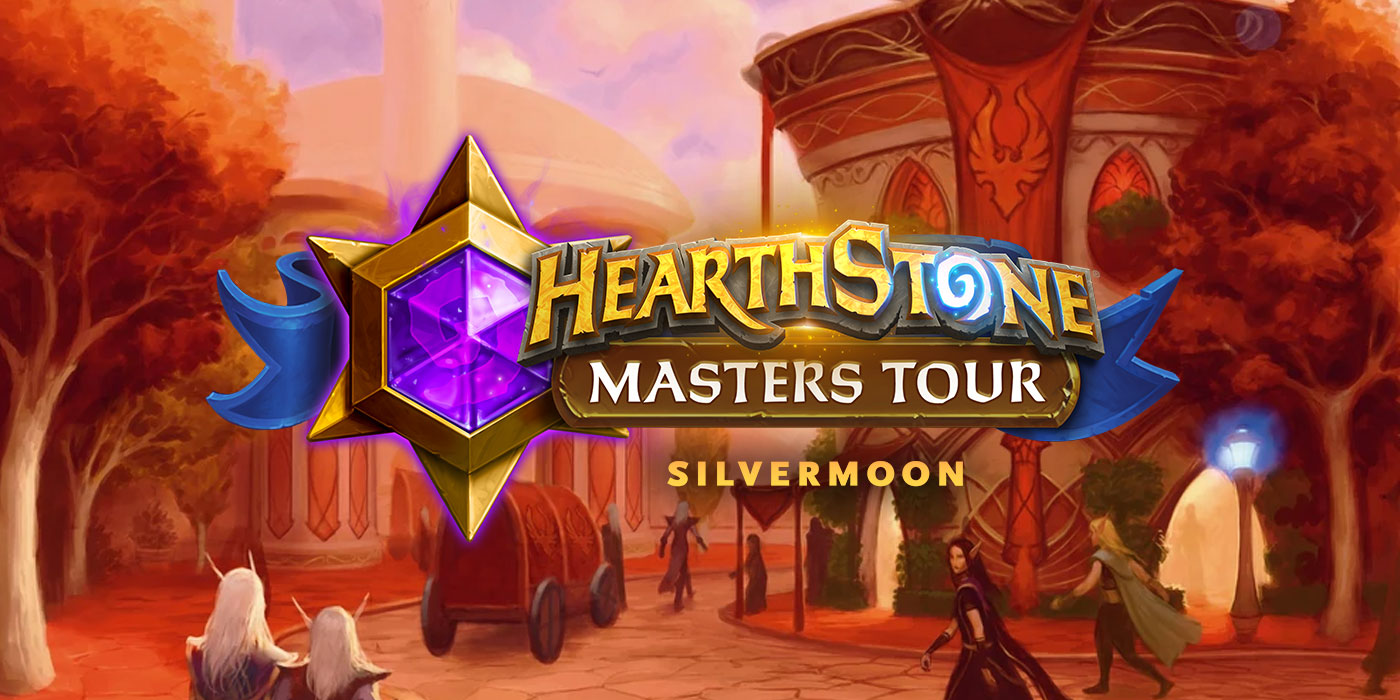 Hearthstone Masters Tour Silvermoon Weekend - A Deeper Dive & Interesting Decks From Established Competitors