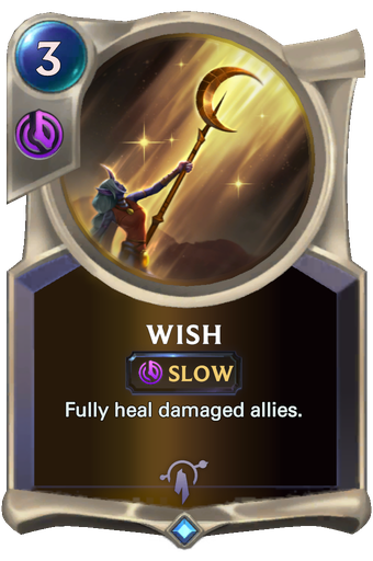 Wish Card Image