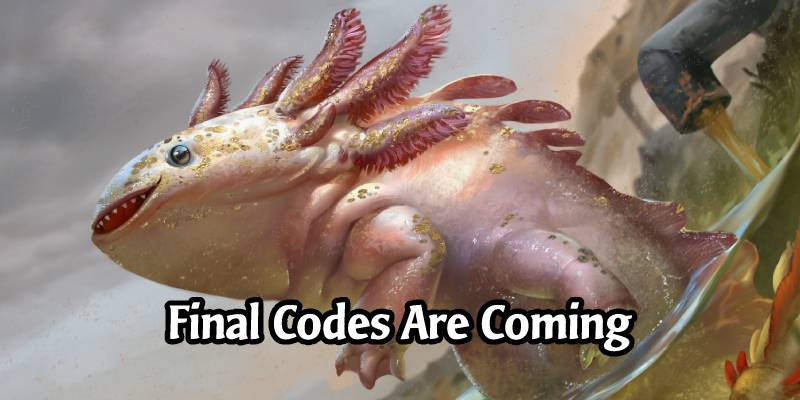 Mythgard's Final 2 Core Set Codes Are Back on Track and Coming Soon