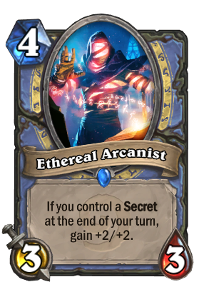 Ethereal Arcanist Card Image