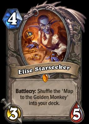 Elise Starseeker Card Image