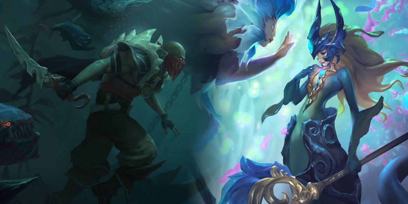 Riot Talks Last Week's Card Updates, Colorblind Setting, Nami & Pyke Join Lab of Legends, Bugfixes - Runeterra Patch 2.15.0