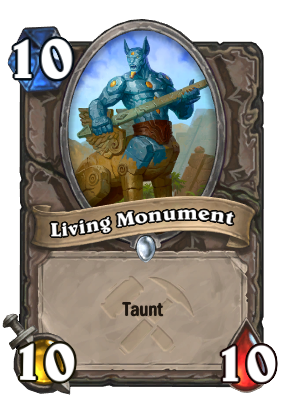 Living Monument Card Image