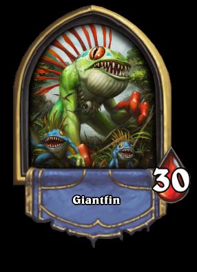 Giantfin Card Image