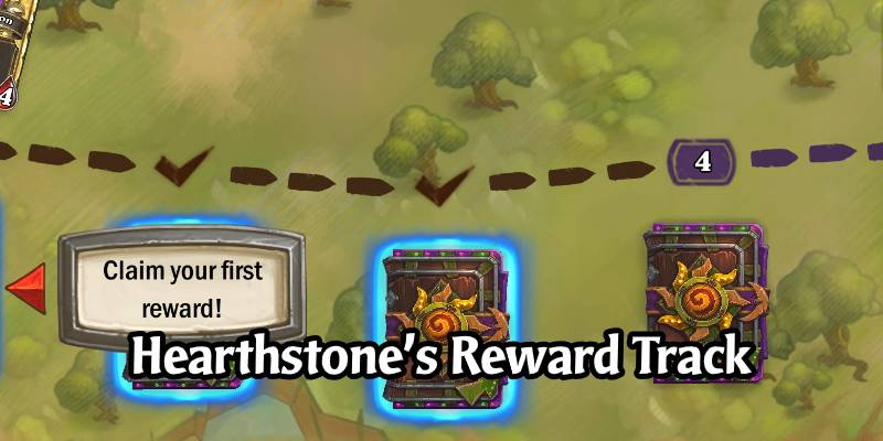 Everything You Need to Know About Hearthstone's New Progression System