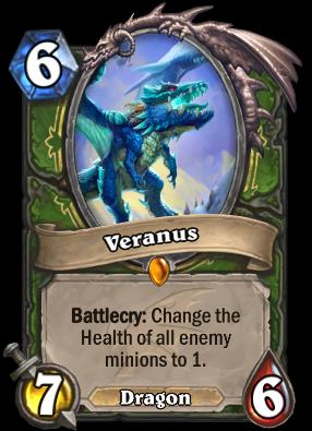 Veranus Card Image
