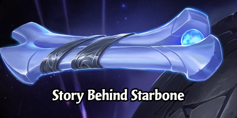 RubinZoo Shares the Backstory Behind Runeterra's Starbone