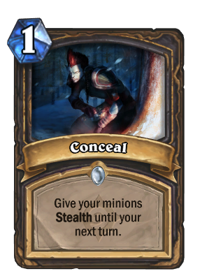 Conceal Card Image
