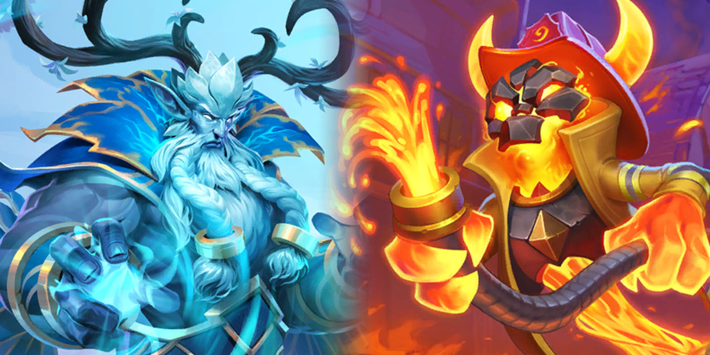 How Much Experience is Required to Level Your Hearthstone Mercenaries? XP Breakdown
