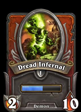 Dread Infernal Card Image