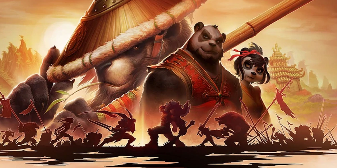 Dean Ayala's Hearthstone Q&A #34 - Balance, Pandaren Ninjas, Mercenaries, Datamining, & More