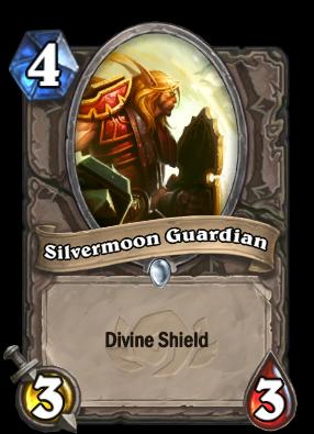 Silvermoon Guardian Card Image