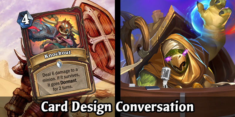 Card Design Conversation - X Over