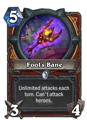 Fool's Bane Card Image